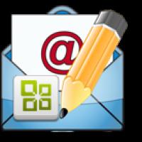 Excel Emailer