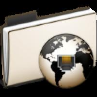 Simple Web Site Package